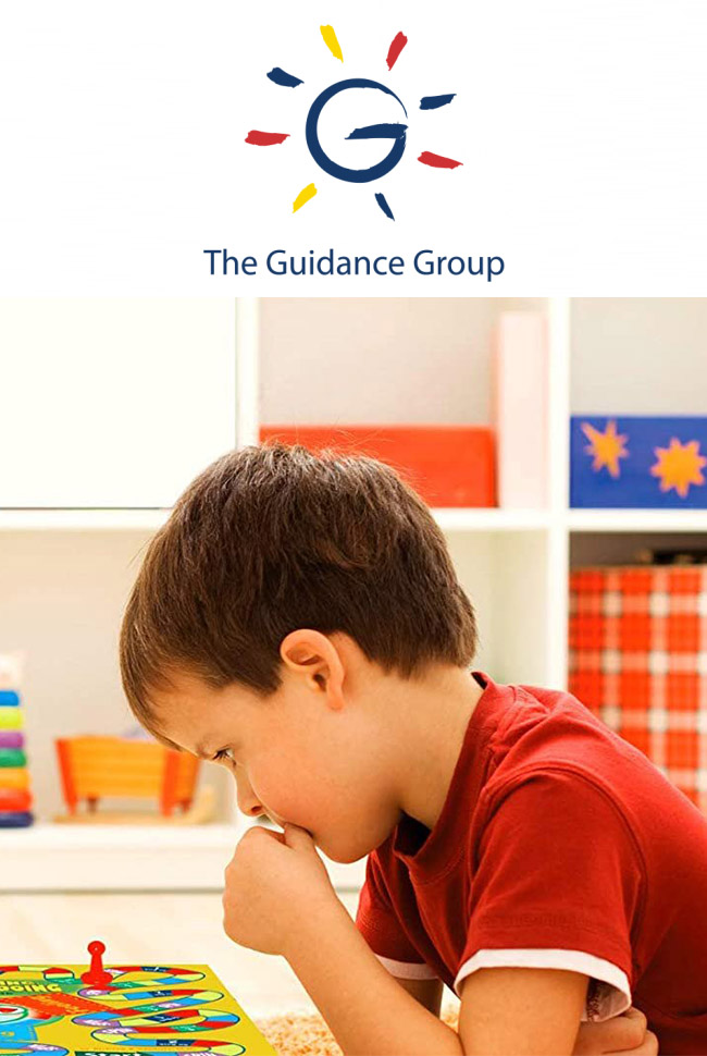 The Guidance Group Catalog Cover