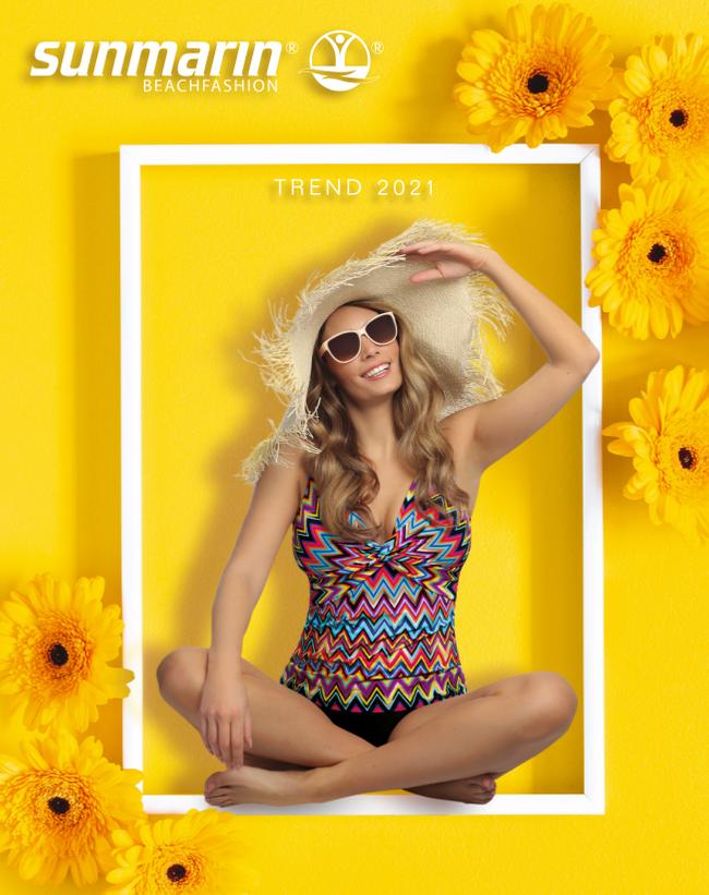 Sunmarin Catalog Cover