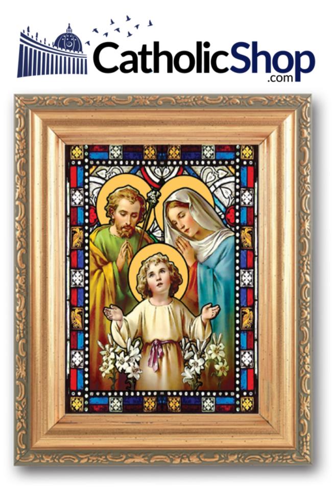 Catholic Shop Catalog Cover