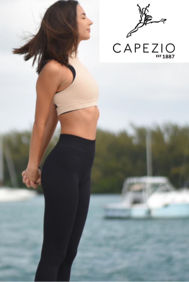 Capezio Catalog Cover