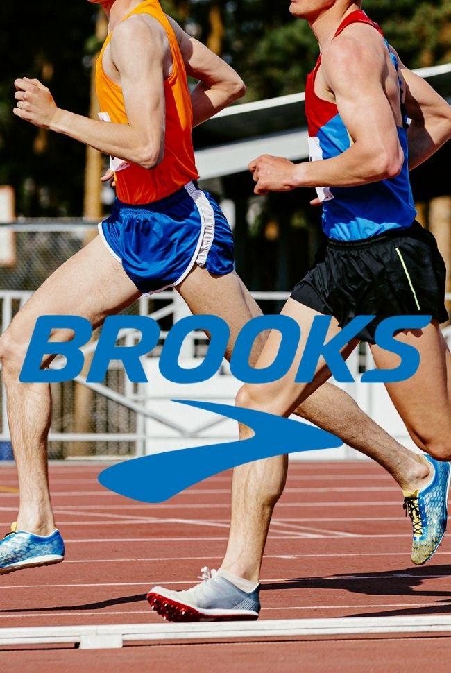Brooks Catalog Cover