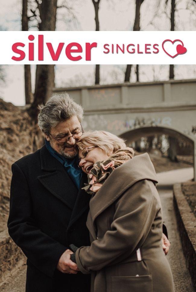 SilverSingles Catalog Cover