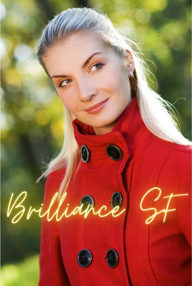 Brilliance SF Catalog Cover