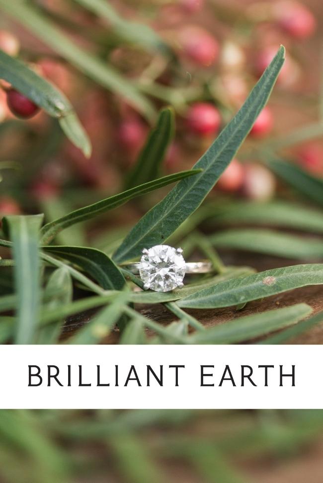 Brilliant Earth Catalog Cover