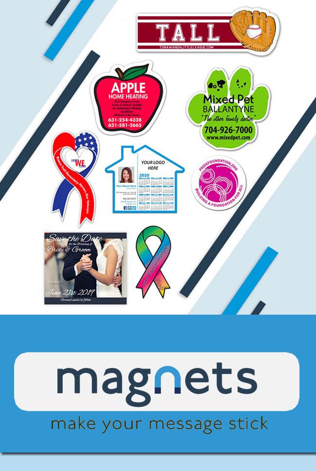 Magnets.com Catalog Cover