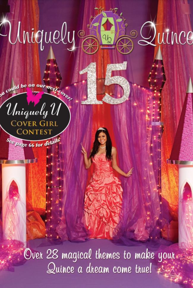 Uniquely Quince Catalog Cover