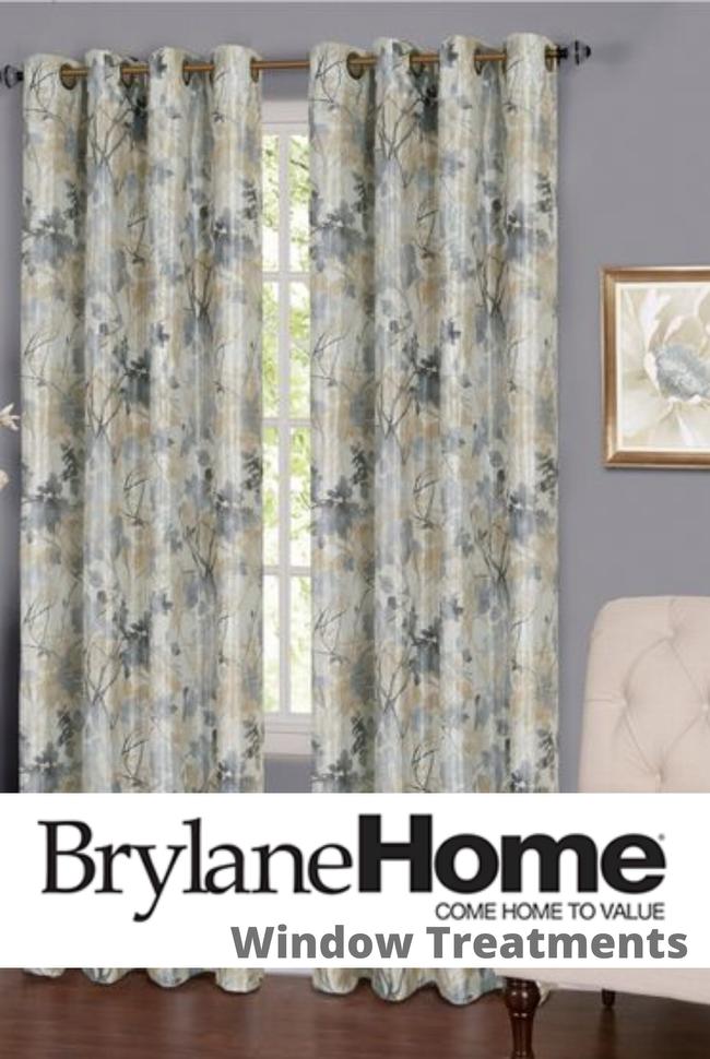 Brylane Windows Catalog Cover