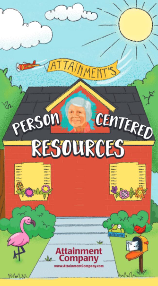 Attainment Catalog Cover