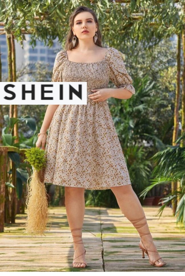Shein Catalog Cover
