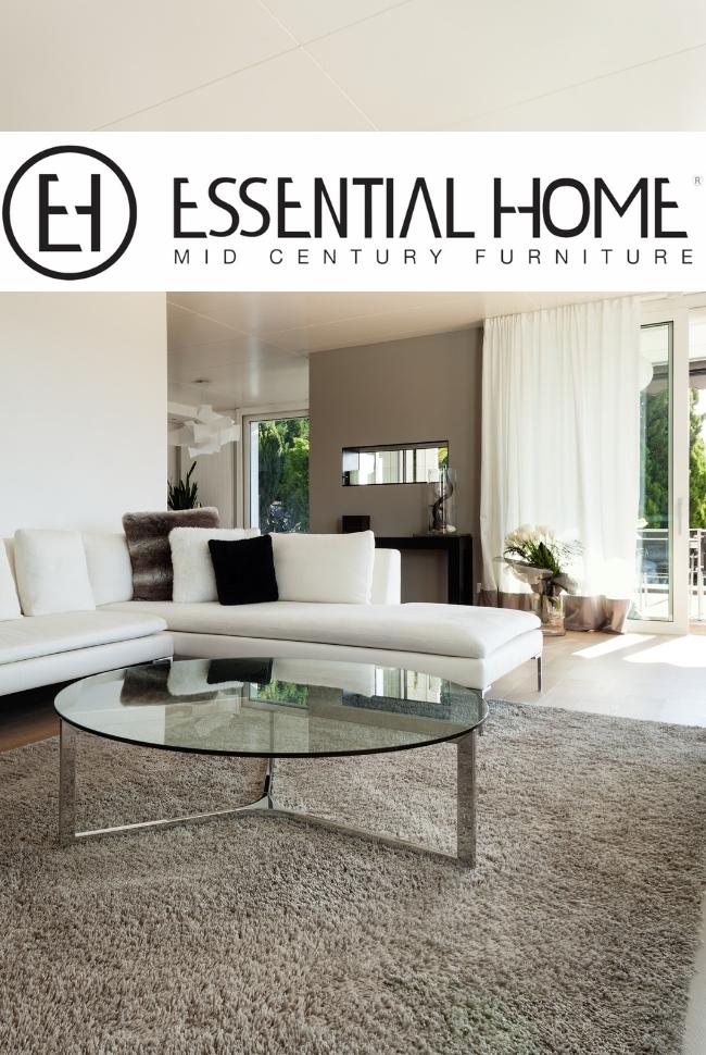 Essential Home Catalog Cover