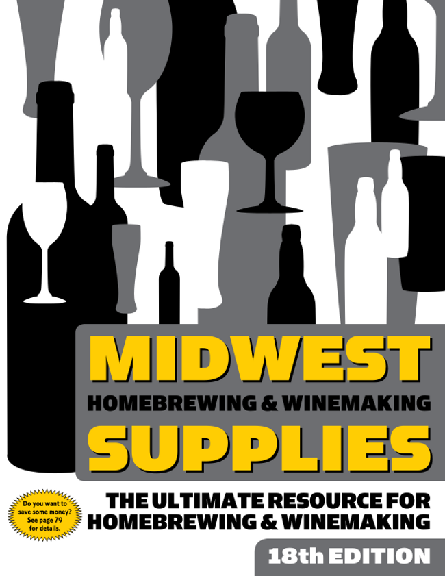 Midwest Catalog Cover