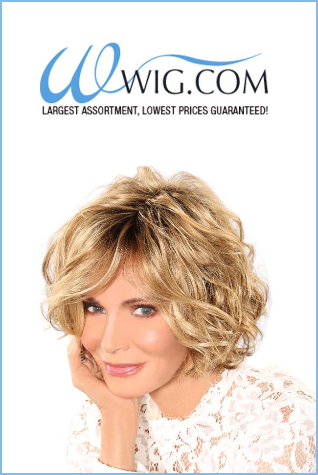 WigShop.com Catalog Cover