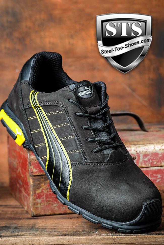 Steel Toe Shoes.com Catalog Cover