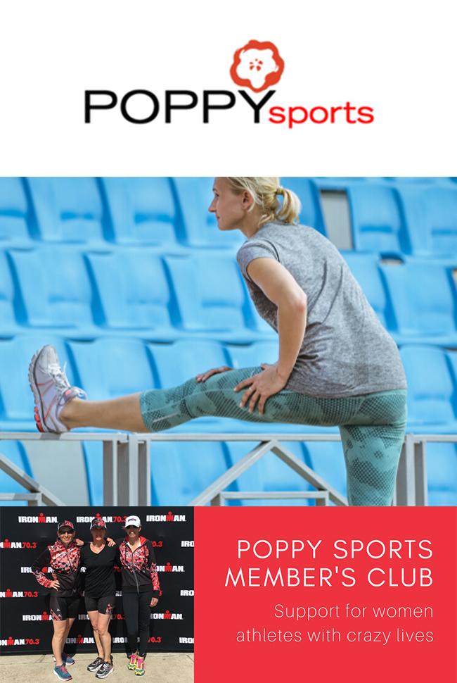 POPPYsports Catalog Cover