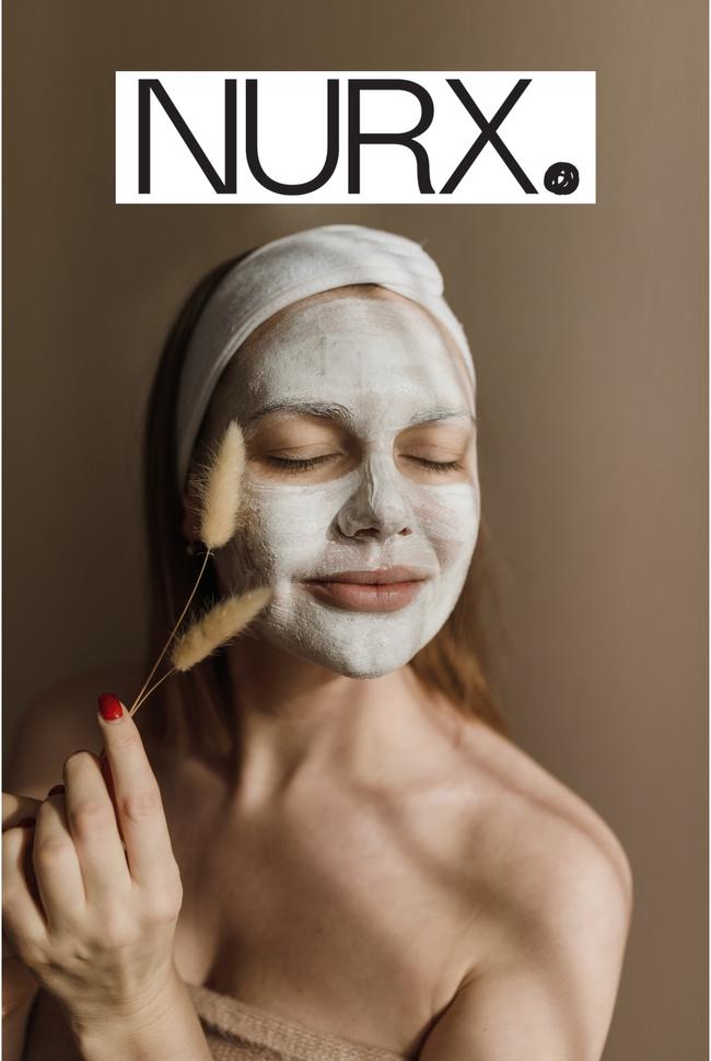 Nurx Catalog Cover