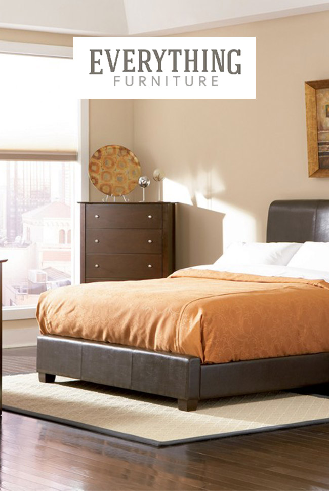 Everything Office Furniture Catalog Cover