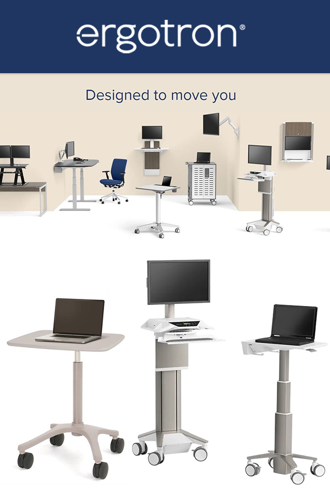 Anthro Technology Furniture Catalog Cover