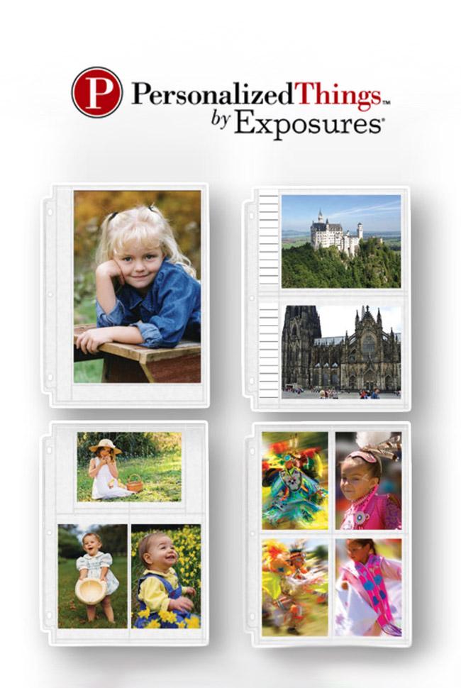 Exposures Catalog Cover
