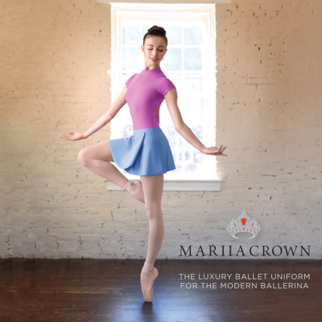 Discount Dance Supply Catalog Cover