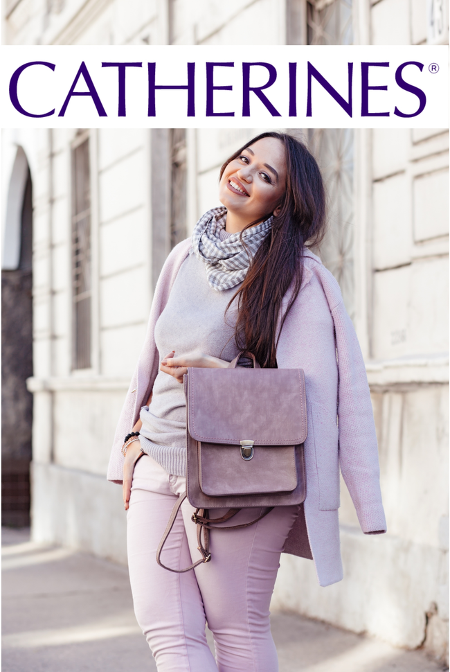 Catherines Catalog Cover