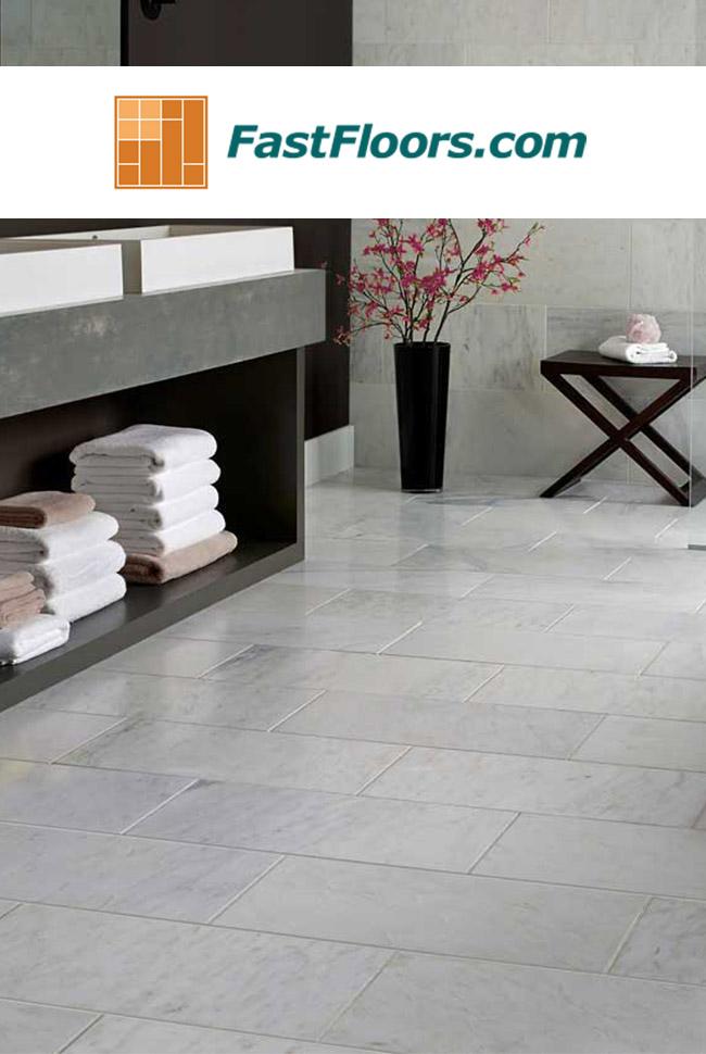 Fast Floors.com Catalog Cover
