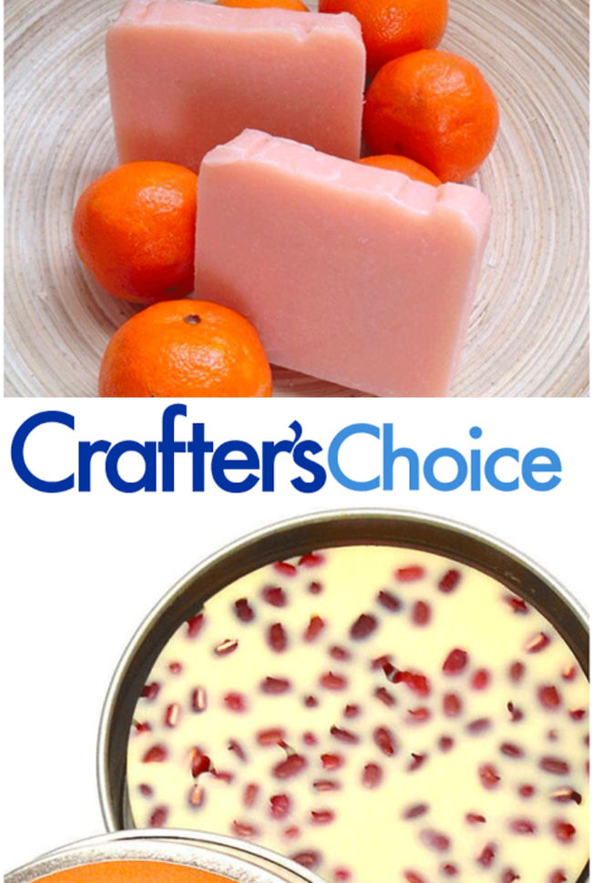 Crafter's Choice®  Catalog Cover