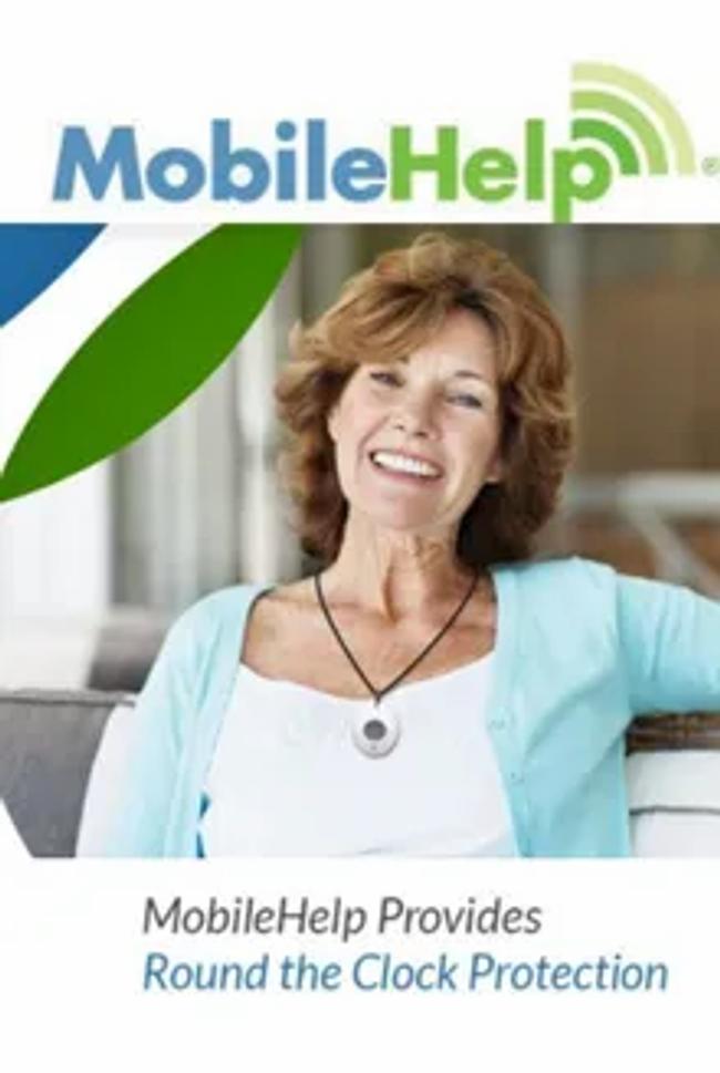 MobileHelp Catalog Cover