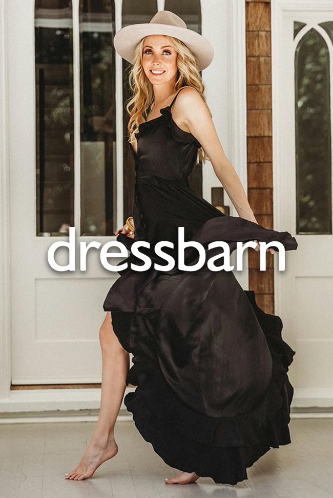 dressbarn Catalog Cover