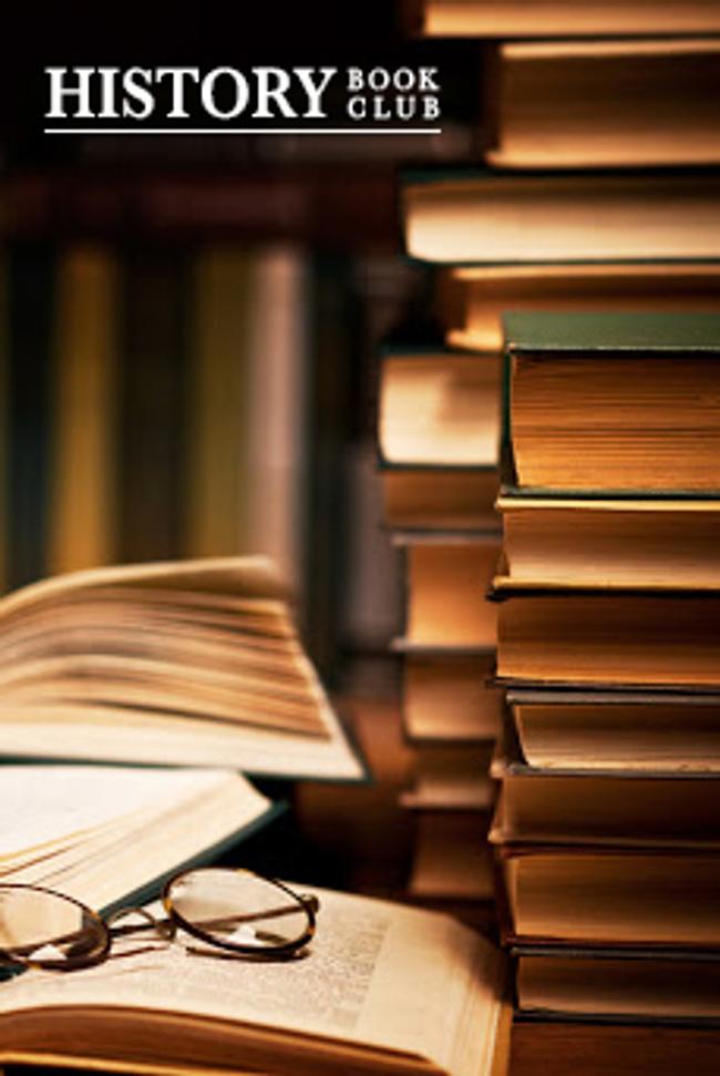 History Book Club® Catalog Cover