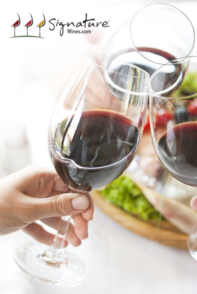 Bargain Wines Online Catalog Cover