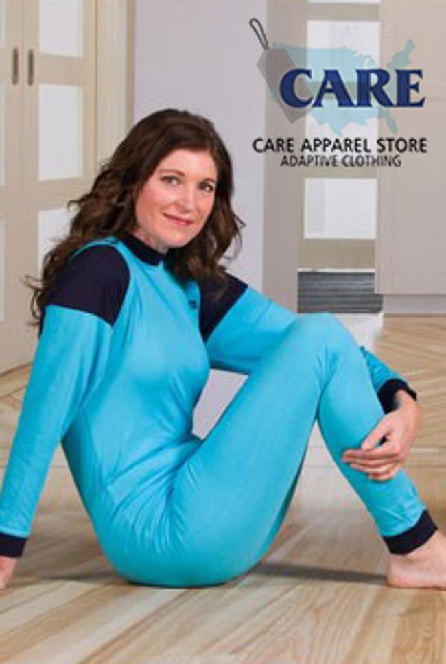 Care Apparel Catalog Cover