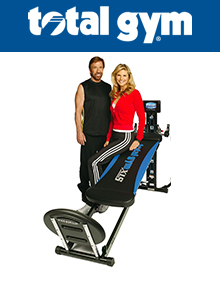 Picture of  from Total Gym catalog