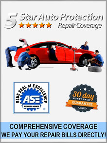 Picture of auto protection services catalog from Auto Protection Services catalog