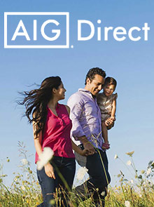 Picture of aig life insurance catalog from AIG Direct catalog