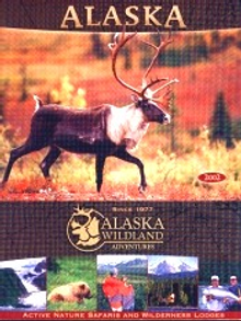 Picture of Alaska Wildland Adventures from Alaska Wildland Adventures catalog