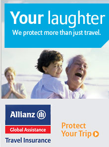 Picture of allianz global assistance catalog from Allianz Global Assistance catalog