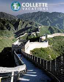 Picture of Oriental Vacations from Orient - Collette Vacations (ages 55+) catalog