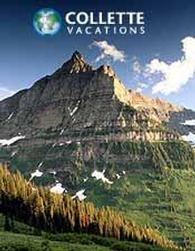 Picture of Alaskan Vacations from North America - Collette Vacations (ages 55+) catalog