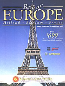 Picture of EuropeHotDeals.com from EuropeHotDeals.com catalog