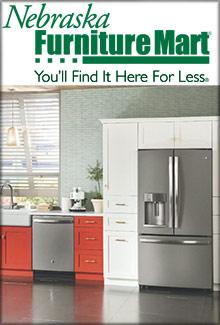 Picture of nebraska furniture mart catalog from Nebraska Furniture Mart catalog