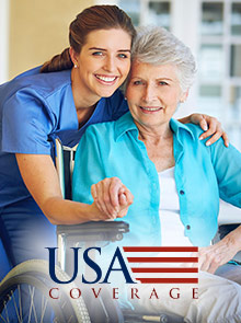 Picture of usacoverage medicare from USACoverage Medicare catalog