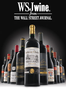 Picture of best red wines from WSJwine from The Wall Street Journal catalog
