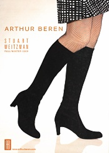 Picture of purchase shoes online from Arthur Beren catalog