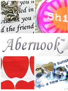 Picture of gifts for special occasions from Abernook  catalog