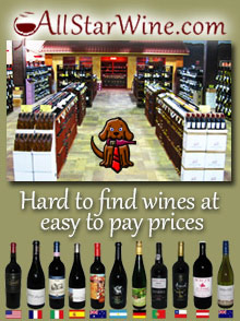 Picture of all star wine from All Star Wine catalog