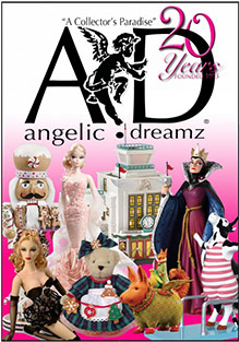 Picture of angelic dreamz from Angelic Dreamz catalog