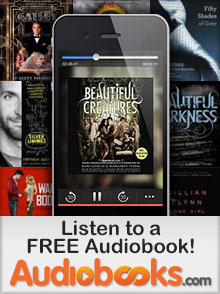Picture of audiobooks.com from Audiobooks.com catalog