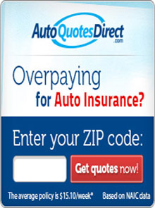 Picture of auto quotes direct catalog from Auto Quotes Direct catalog