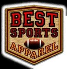 Picture of gift for sports fan from Best Sports Apparel catalog