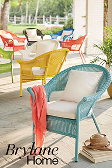 Picture of Brylanehome from BrylaneHome - Outdoor - Full Beauty Brands catalog